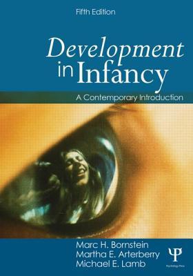 Development in Infancy By Bornstein, Marc H.