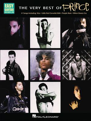 The Very Best of Prince By Prince (CRT)